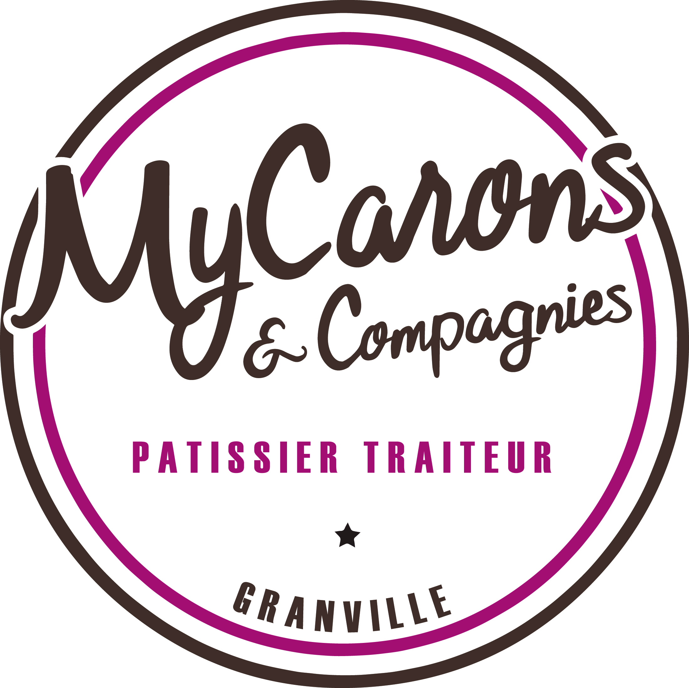 mycarons & compagnies